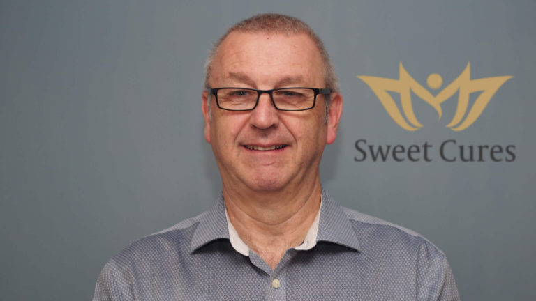 Sweet Cures appoints new Sales Manager