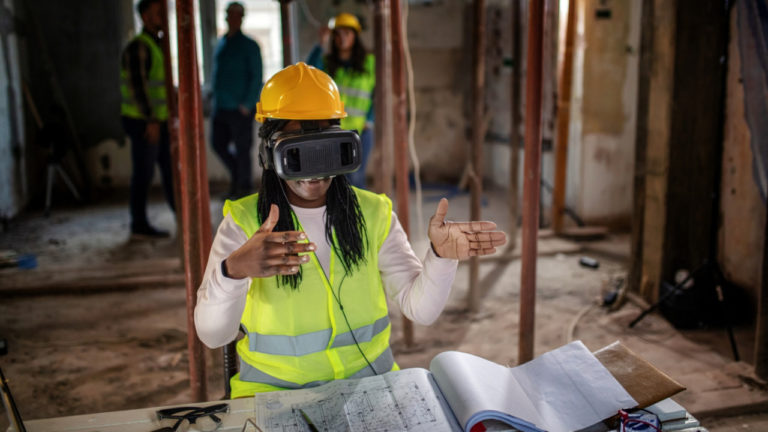 Fewer than one-third of Gen Z would consider a career in the built environment
