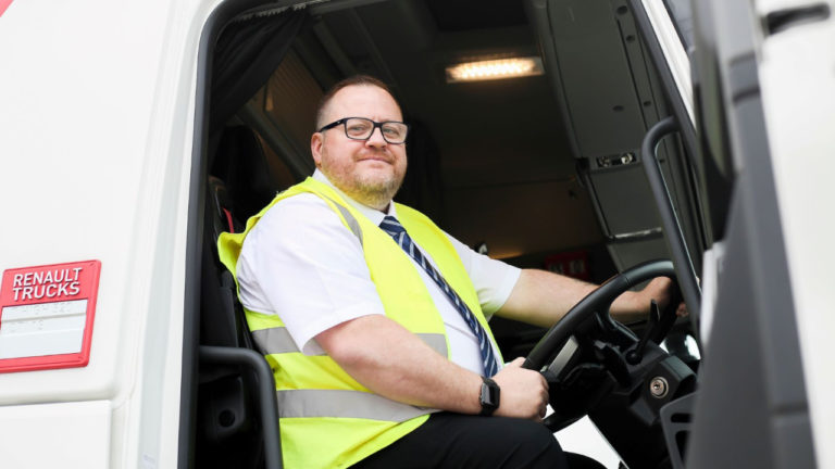 Investment in Health & Safety for CV Firm