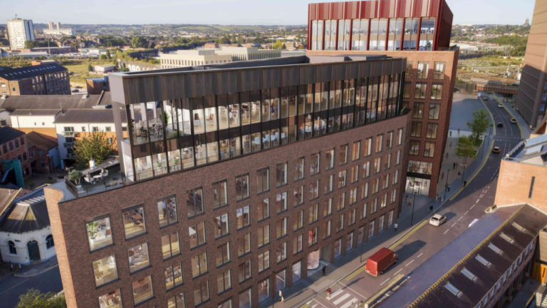 Aviva Investors Completes £72.9 Million Sustainable Transition Loan Facility with Commercial Estates Group