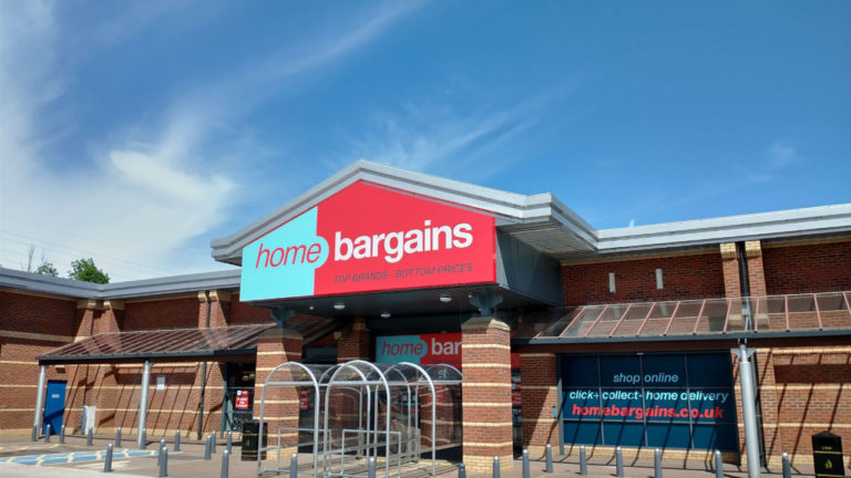 Home Bargains to open new store in Torquay
