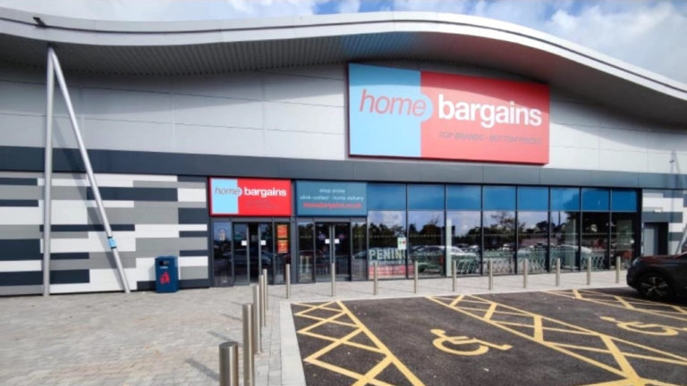 Home Bargains opens new store in Worle this weekend