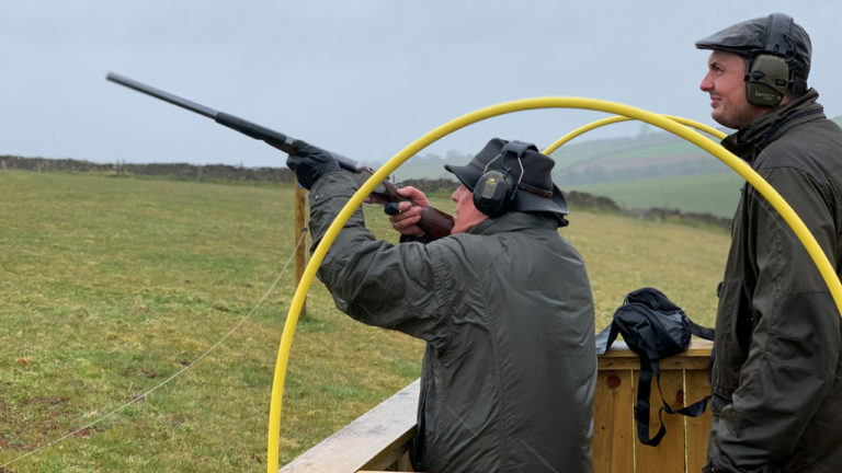 High Horcum opens with a bang