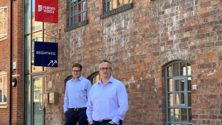 Haines Watts to create 25 jobs as part of ambitious expansion plans for the West Midlands