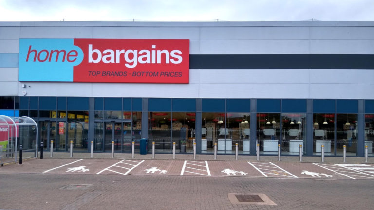 Home Bargains to open new store in Cardiff