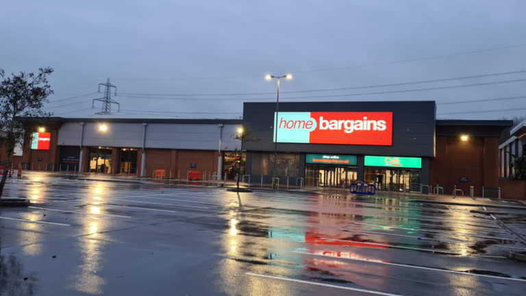 Home Bargains to open new store in Oxford creating 120 jobs with £13m investment