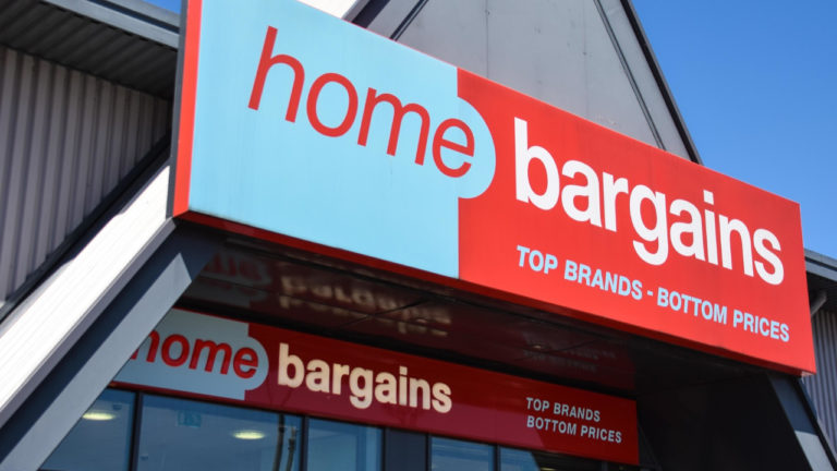 Home Bargains opens new store in Peterborough, creating 96 new jobs with £3.5m investment