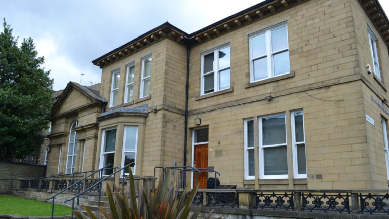 Central partners with Horton Housing to deliver free WiFi access to most vulnerable residents