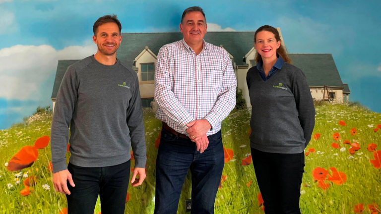 Developer and manufacturer join forces for unique Lake District residential development