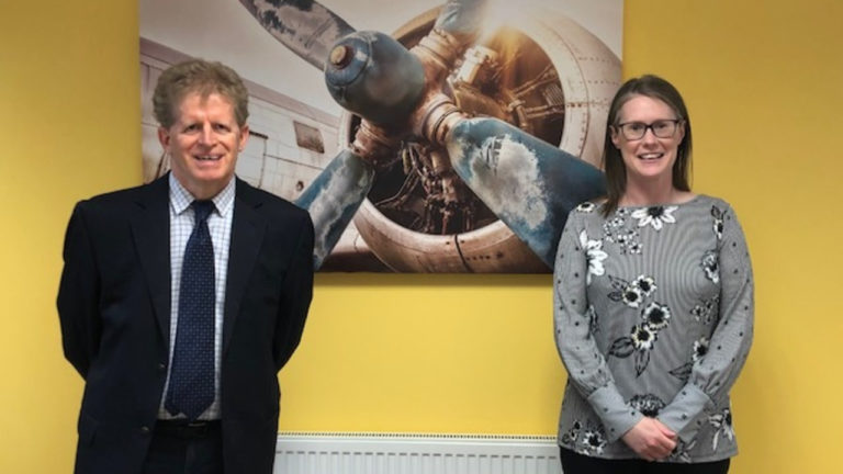 Barnsdales in Cirencester expands residential services with new property manager