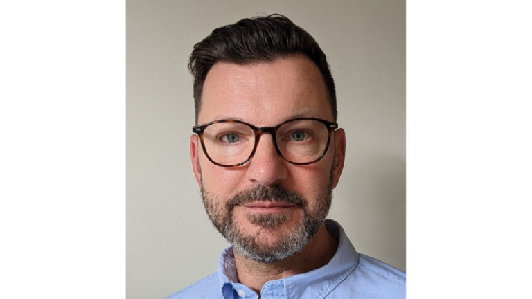 CDS names Adrian Odds as new marketing and innovation director