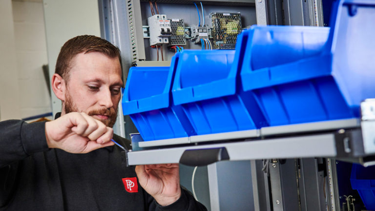 Inventor-e taps into the power of MAN to target £3m inventory management opportunity