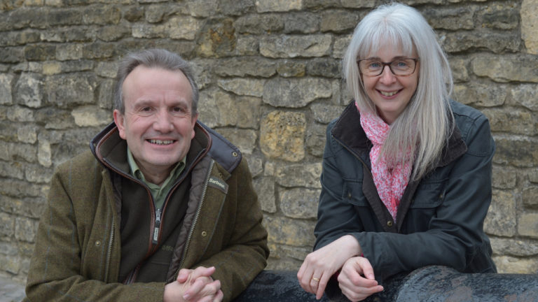 Heritage duo launch new consultancy in the East Midlands