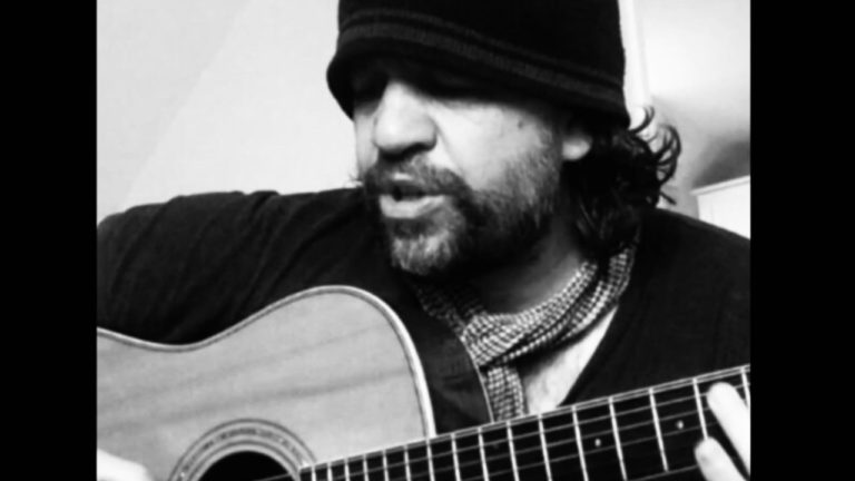 Singer songwriter demands government action