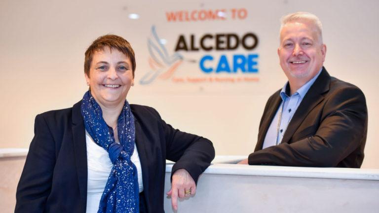 Alcedo Care Group wins prestigious care provider award
