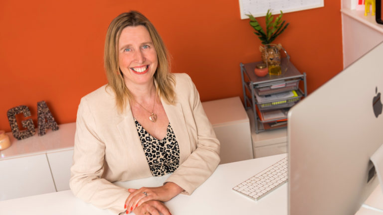 Terrific Ten: Virtual outsourcing agency Get Ahead welcomes 10th Regional Director