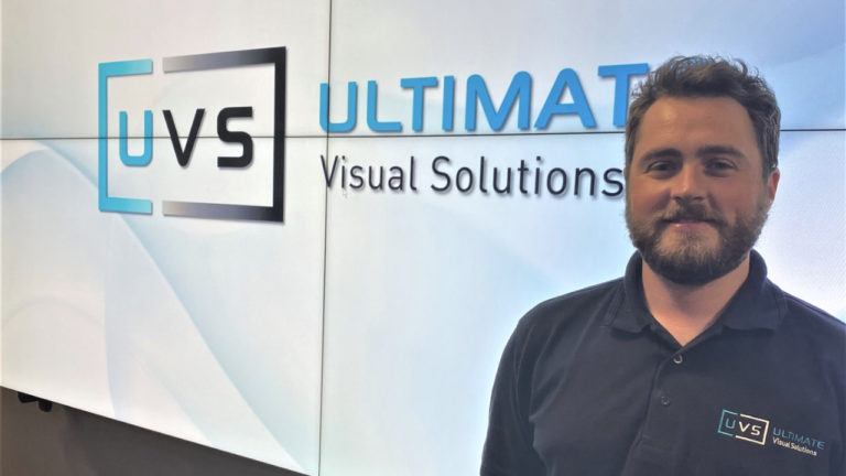 Ultimate Visual Solutions (Uvs) Expands Installation And Service Team