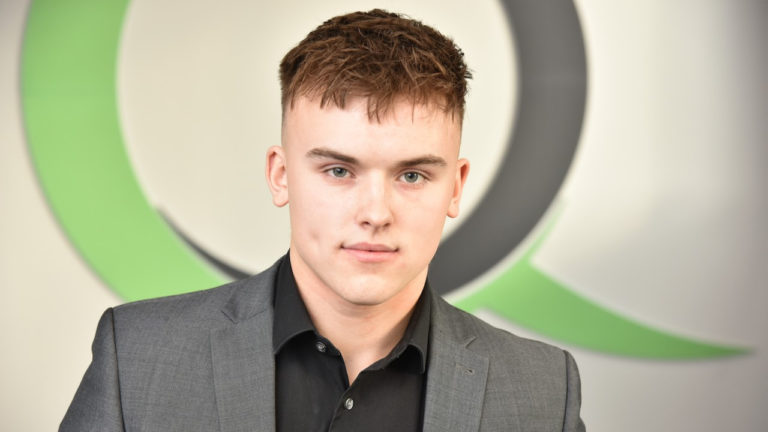 Q strengthens team with promotion for Josh
