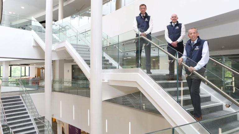 Wynne Construction to safeguard Welsh jobs through £85m order book