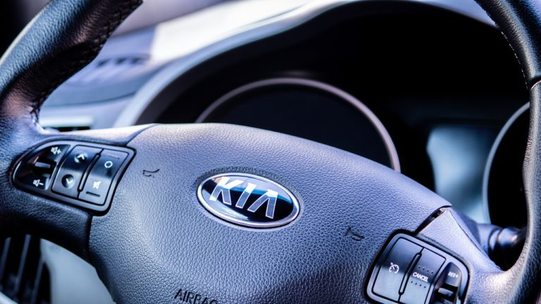 Boongate Kia Awarded Electric Vehicle Approved Status