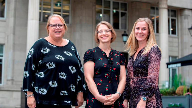 Jackson Lees bolsters new corporate and commercial offering with key appointments