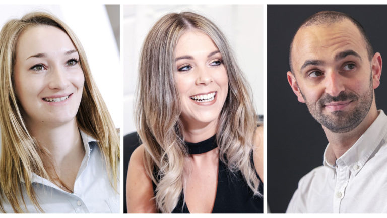 North East Property Consultancy Makes Multiple Hires and Promotions in Push for Growth
