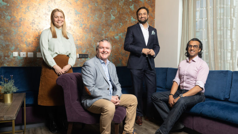 HOST partners with TiE UK North to join its global network of industry-leading entrepreneurs