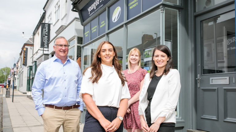 youngsRPS opens Darlington office following 30% growth