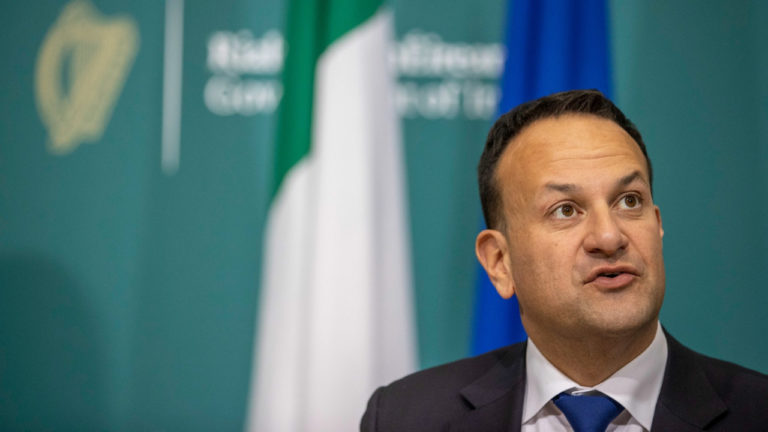 Ireland's Deputy Prime Minister Leo Varadkar to Lead Enterprise Ireland Trade Mission to the UK to boost trade collaboration and support an accelerated economic recovery for the UK and Ireland