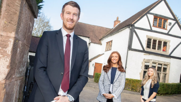 £100m property milestone provides a perfect birthday present for Berriman Eaton's lettings business