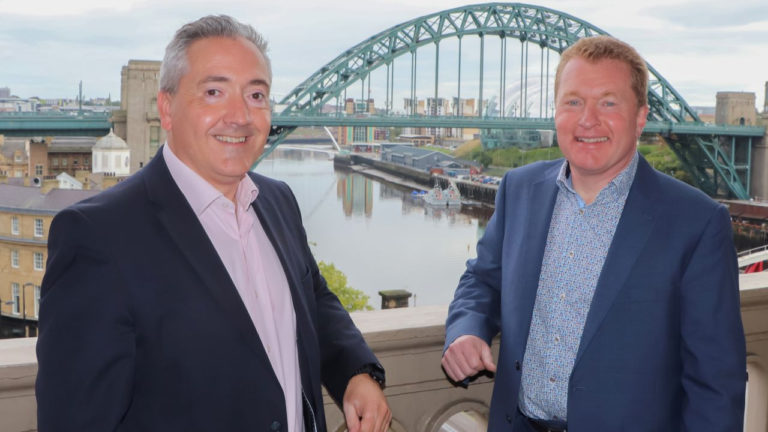 New office lead for Lichfields Newcastle