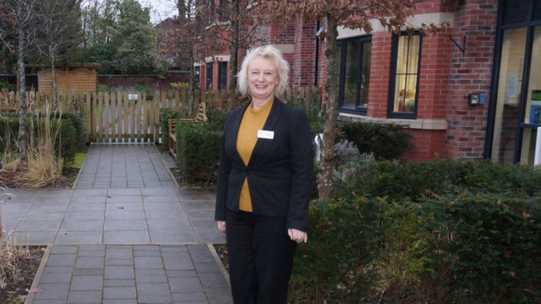 New Care appoints new manager at Sale care facility