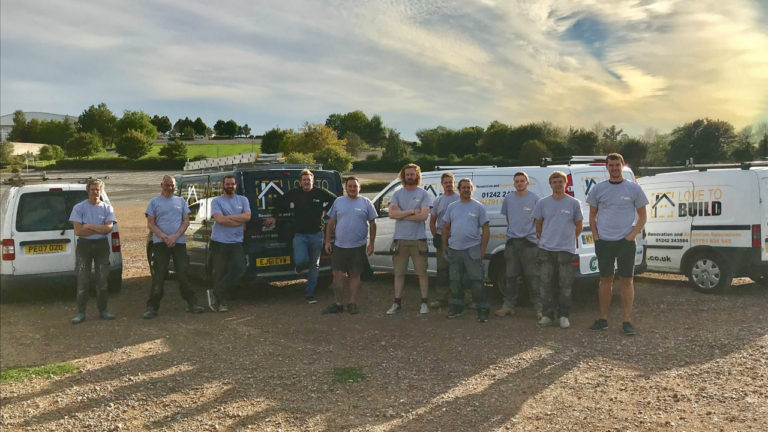 Cheltenham construction firm rewarded with £38k tax relief for innovation