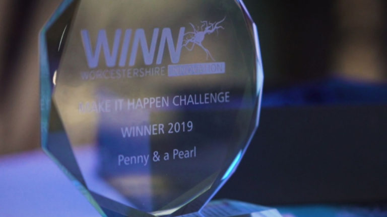 Do you have an idea that could change the way we work here in Worcestershire? The 'Make it Happen' challenge returns for another year