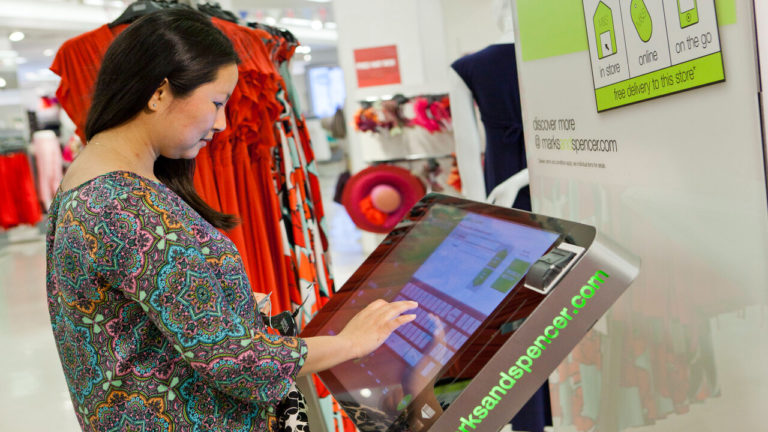 Marks & Spencer selects Medallia and KPMG in the UK to launch global Voice of the Customer programme