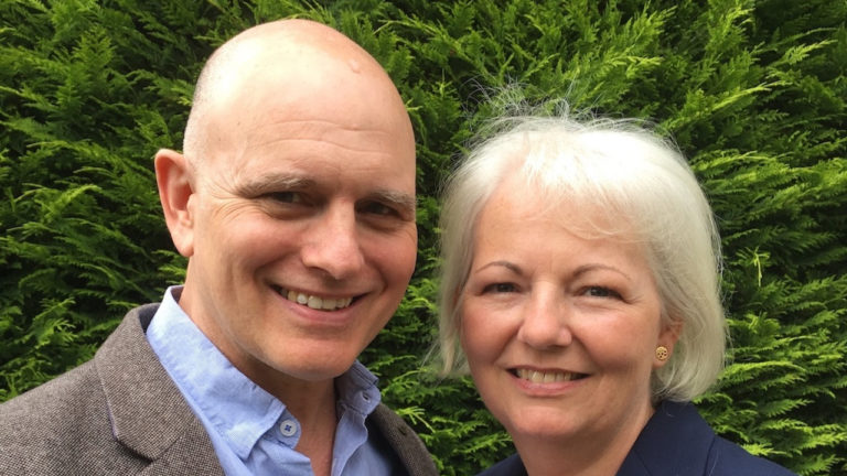 Berkshire duo shortlisted for national business award for second consecutive year