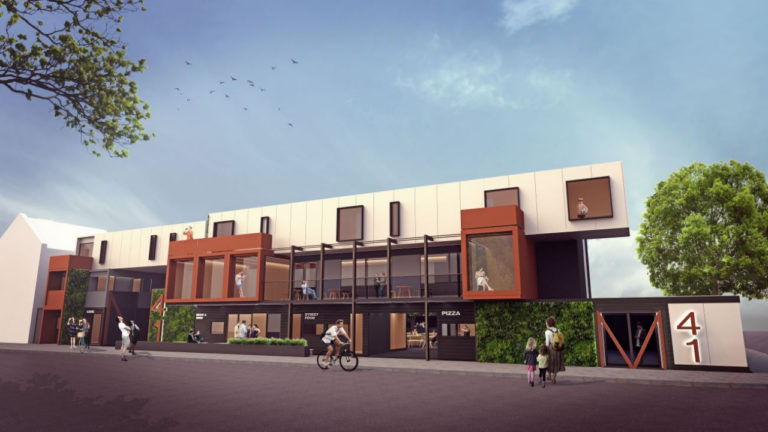McGoff Group re-designs Market 41 for a post-Covid world