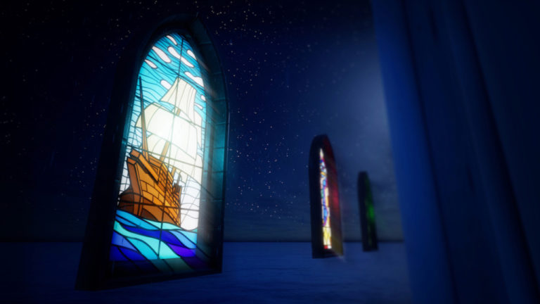 VR Film Explores 400th Anniversary of the Mayflower Journey
