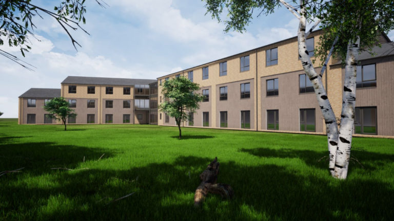 McGoff Group reveals plans for new development in Yorkshire