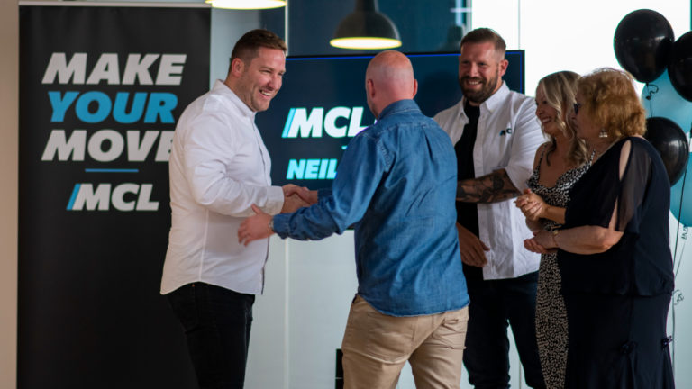 McLaughlins launches UK's first franchise scheme for surveyors amid major company rebrand as MCL