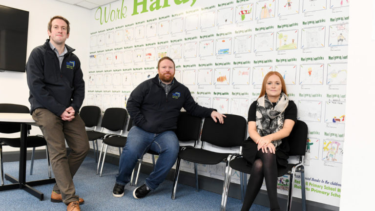 Black Country recruitment firm invests in finding new solutions to solve a growing lack of temporary workers