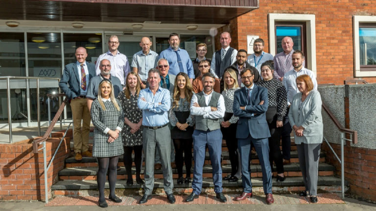 Ayrshire business adopts employee ownership instead of international relocation