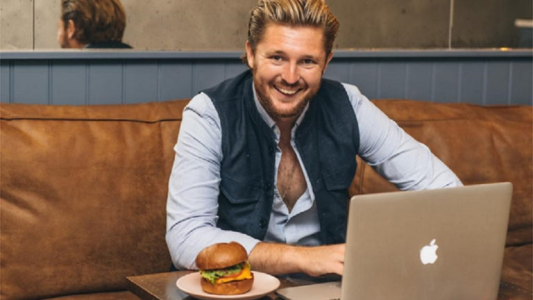 Youtube star Mikey Pearce announces business expansion & opening of new vegan burger site in London
