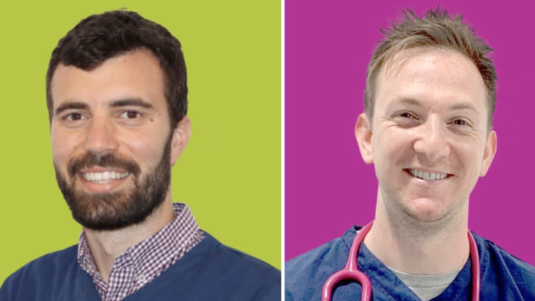 Eastcott Veterinary Referrals continues growth with four new appointments