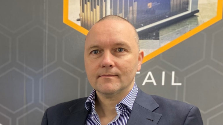 Digital solutions provider charts course for further growth with appointment of head of sales and marketing