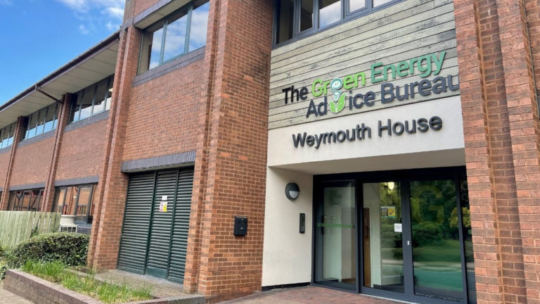 Newcastle energy consultancy The Green Energy Advice Bureau to offer guaranteed interviews to affected Green employees