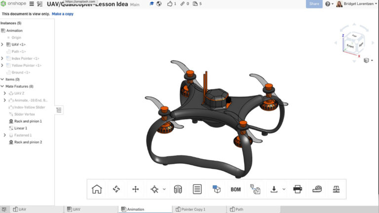 PTC delivers home schooling boost for STEM pupils with Onshape offer