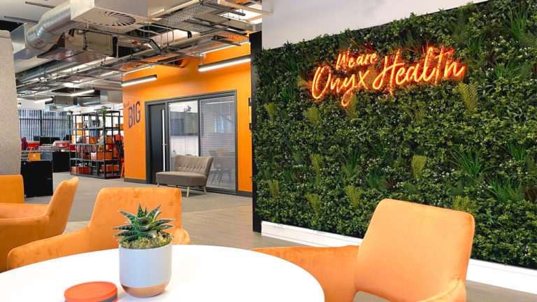 Onyx Health Launch Creative Studio After Record Year
