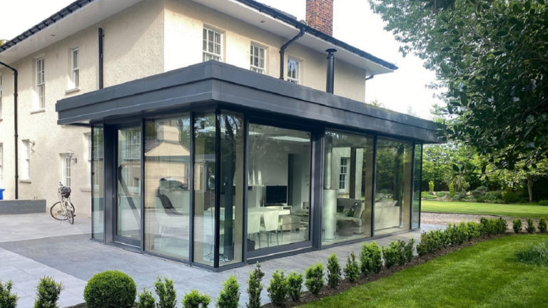 New year facelift for homeowners with Weru UK