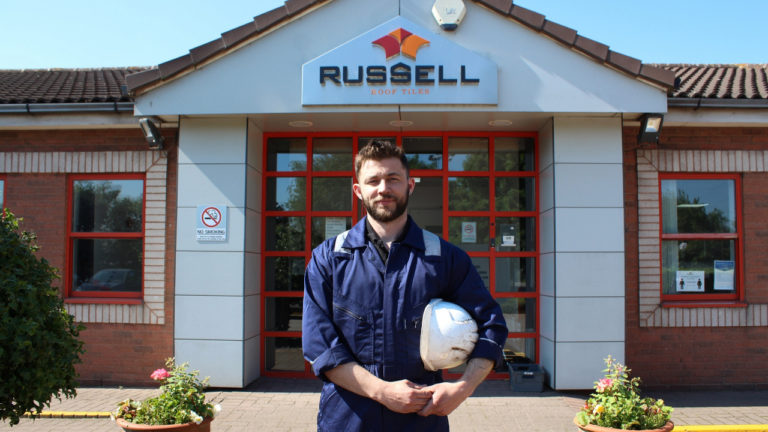 Apprentice Turned Manager Appeals to Next Generation